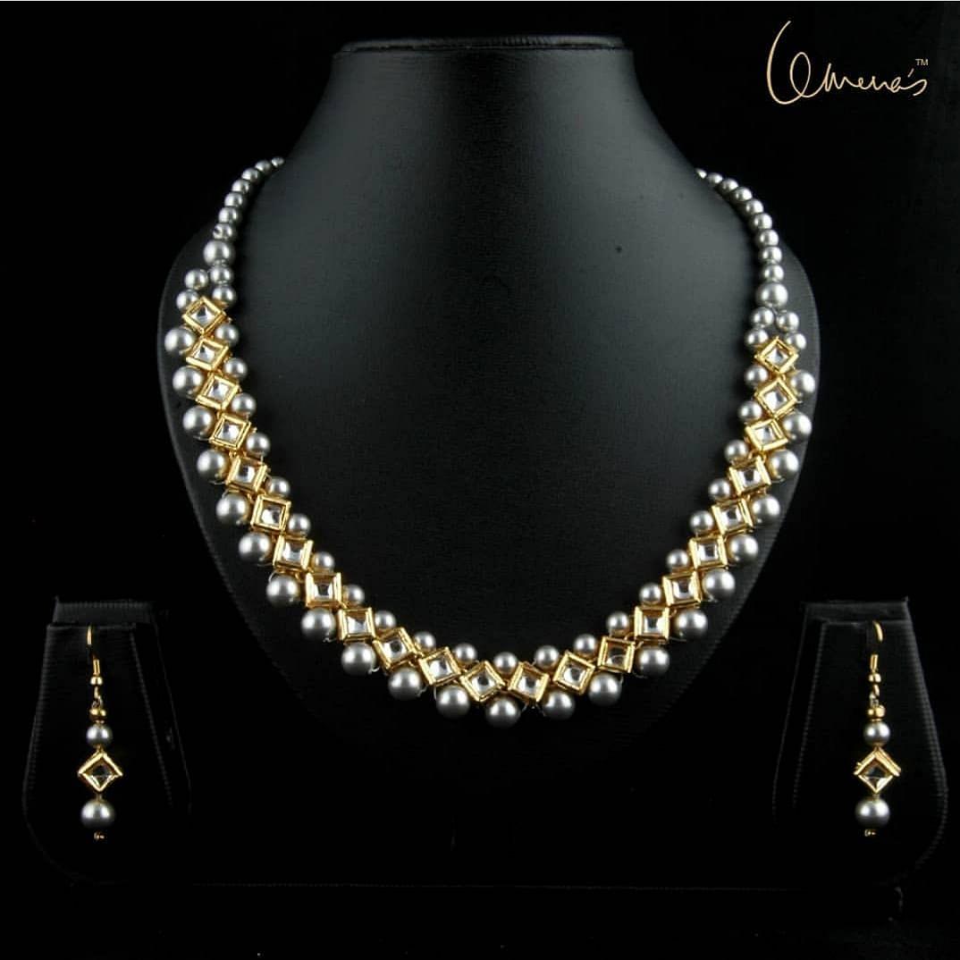 Swarovski Pearl Couture