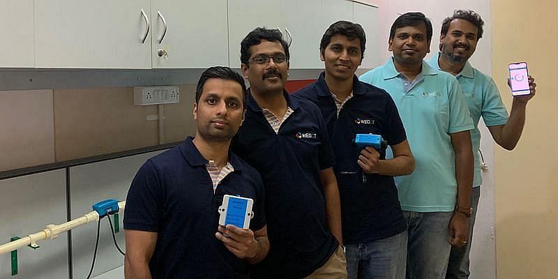 The WEGoT team