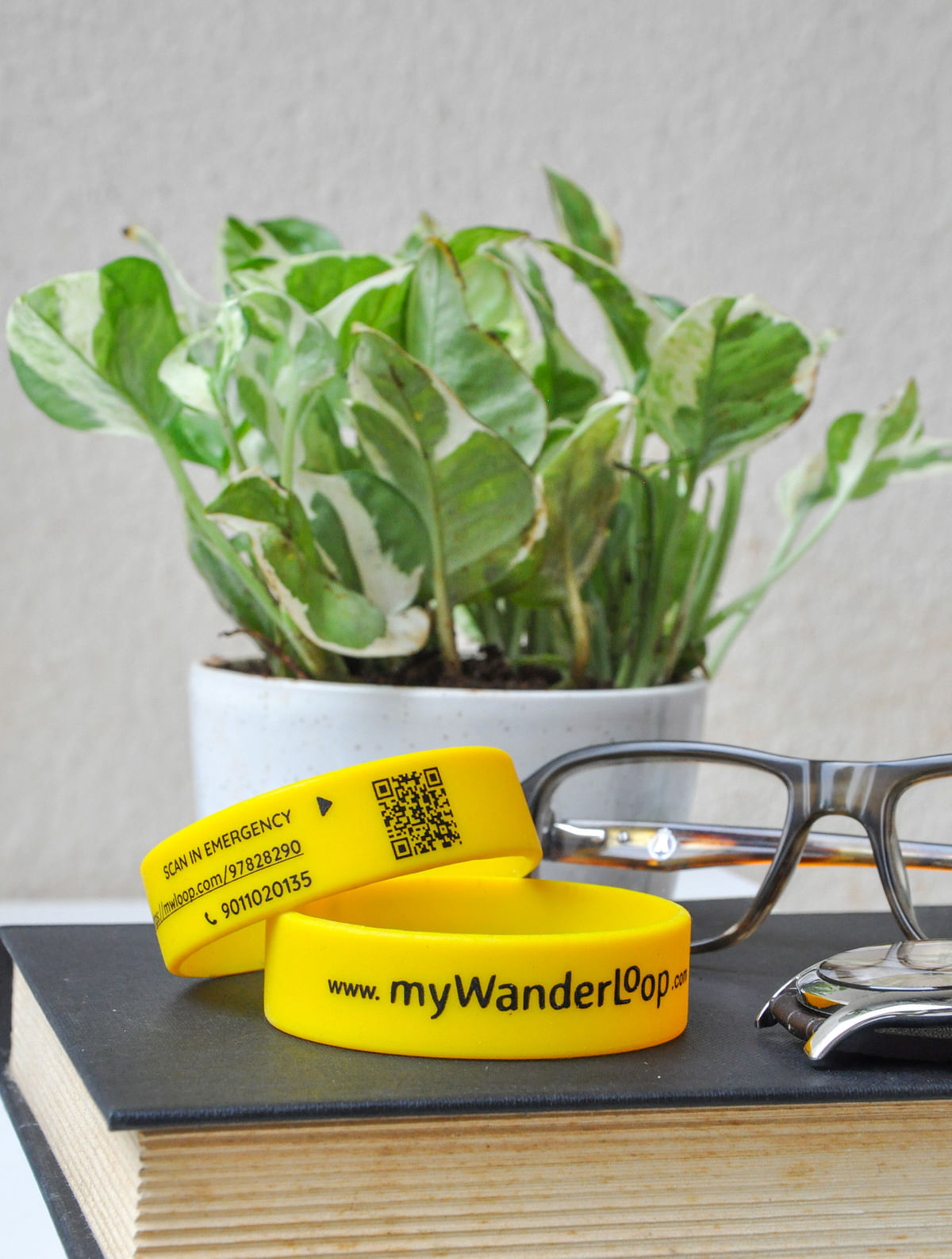 myWanderLoop wristband is an effective and viable alternative to other tracking devices