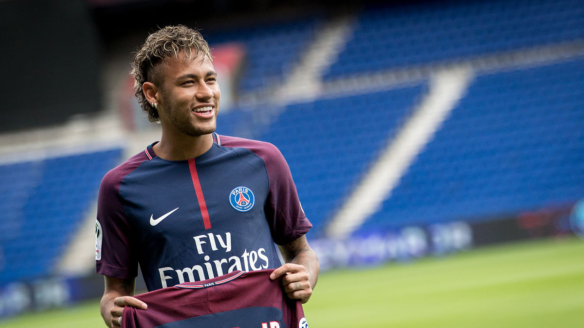 The Trouble with Neymar