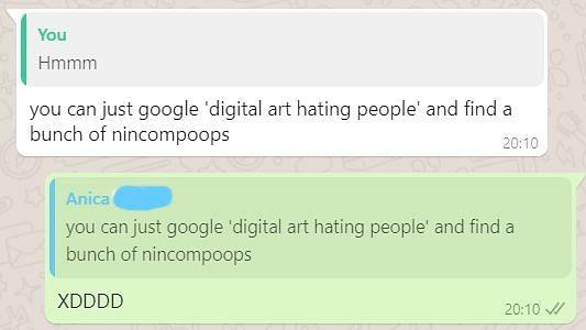 Inside the mind of the Modern Artist Part 2: Digital Art