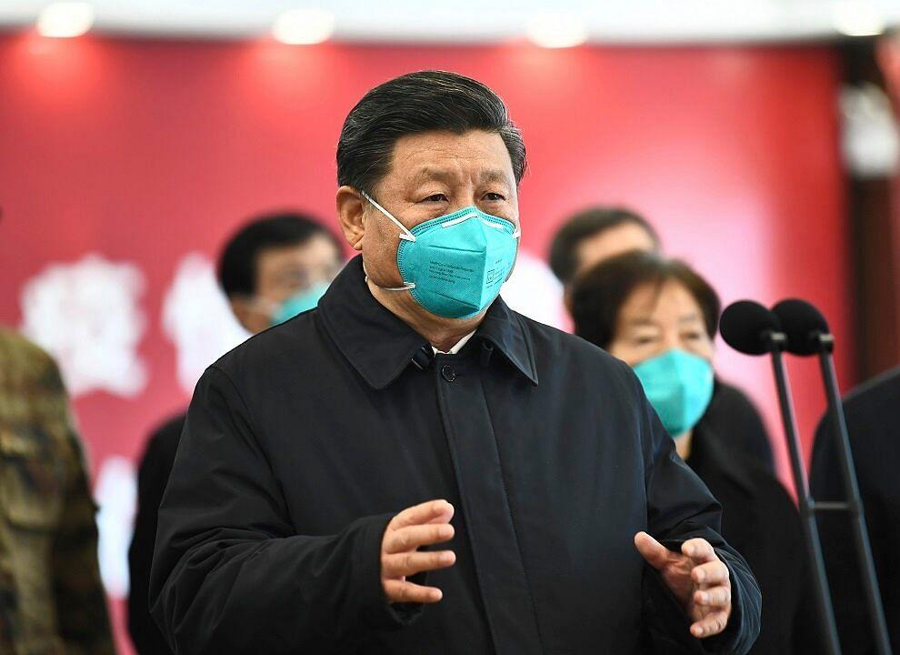 Wuhan, Hubei report zero new cases of <b>coronavirus</b>