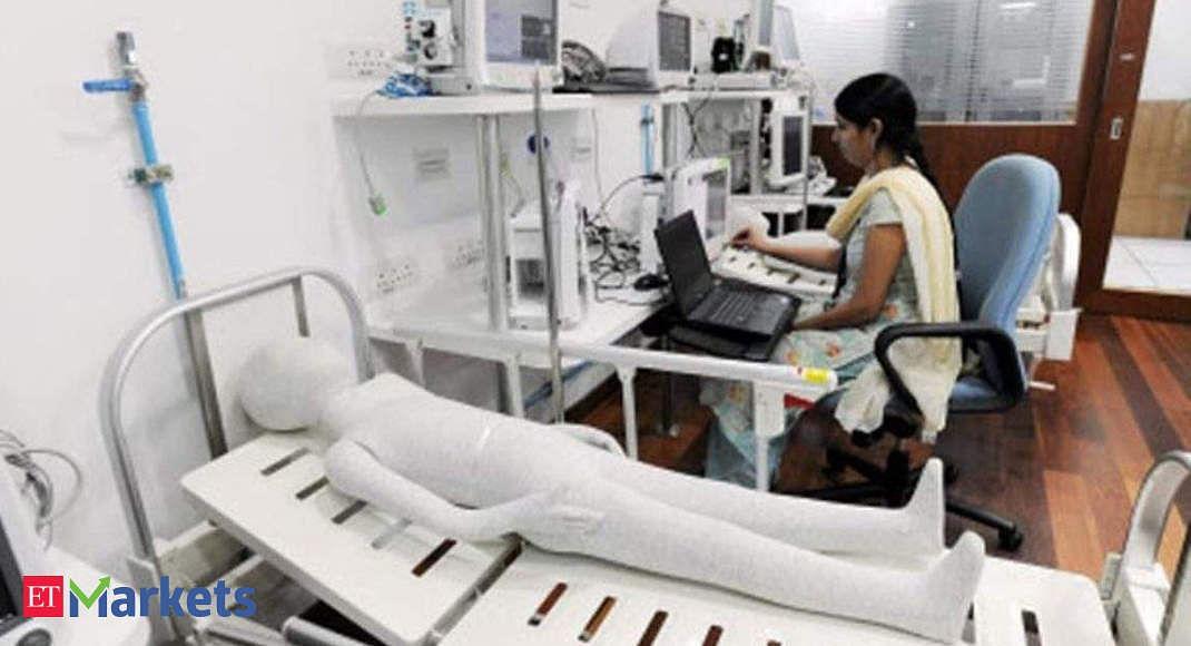 Diagnostics firms shine as <b>coronavirus</b> grips nation