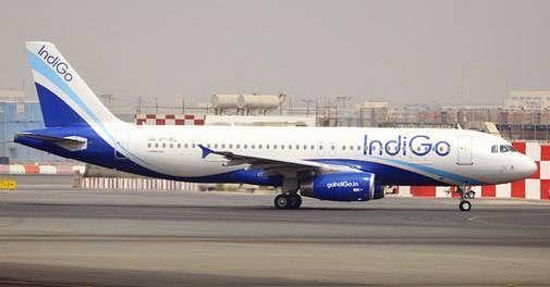 <b>Coronavirus</b> impact: IndiGo grounds 16 planes; staff to take 10-20% salary cuts