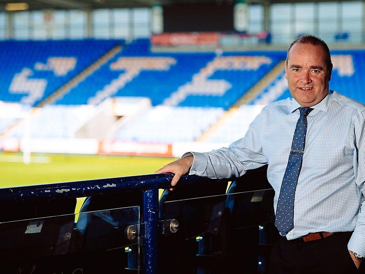 <b>Coronavirus</b>: League pledge £50million to clubs, including Shrewsbury Town