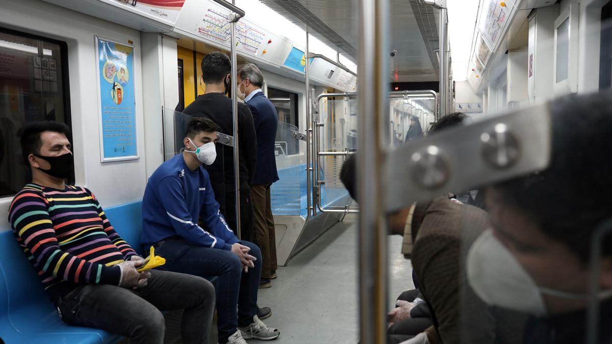 <b>Coronavirus</b> Epidemic Pressure May Prompt Iran To Make A Humanitarian Deal With US