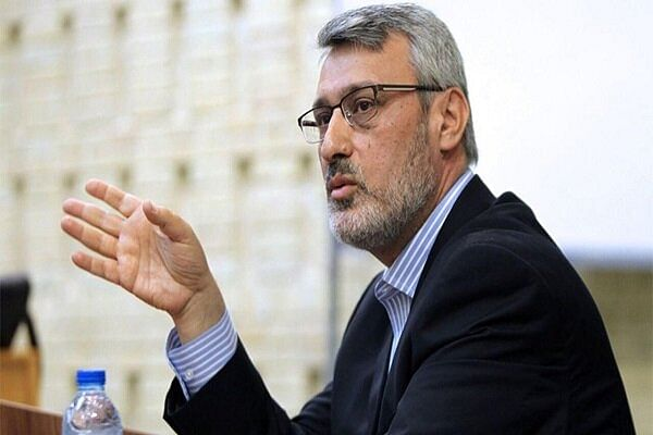 Iranian envoy calls for participation of UK media against US anti-Iran sanctions