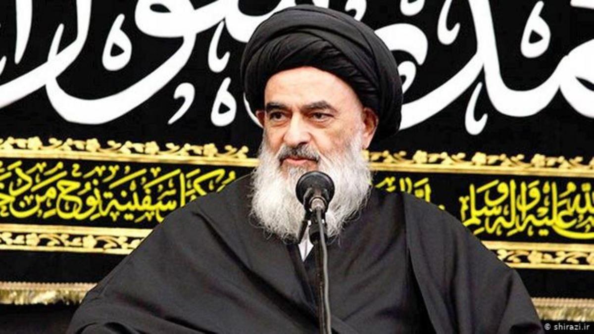 Religious Zealots In Iran Converge To Oppose Closure Of Shrines Amid <b>Coronavirus</b> Crisis