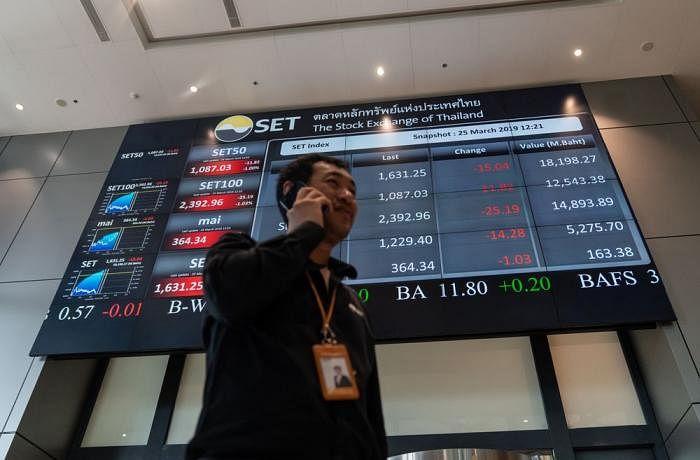 <b>Coronavirus</b>: stock market crash continues. Doubts in China over new stimulus