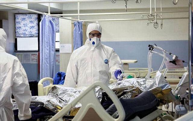 Norouz can serve as 14-day quarantine time to contain <b>coronavirus</b>