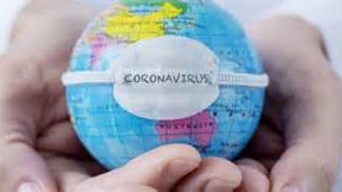 Online hospital opens English anti-<b>coronavirus</b> platform