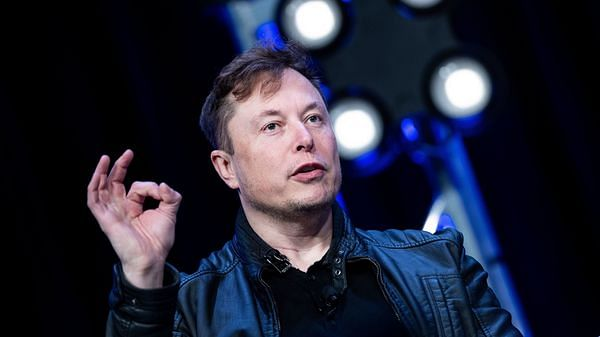 &#39;0% chance&#39;: Elon Musk trashes study which projects millions of <b>coronavirus</b> deaths