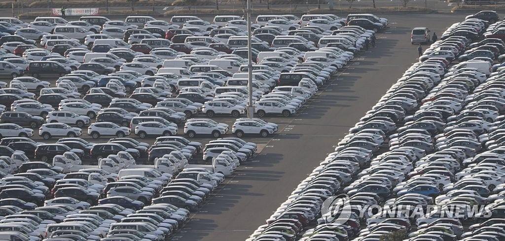 S. Korean carmakers face shutdown of overseas plants amid virus fears