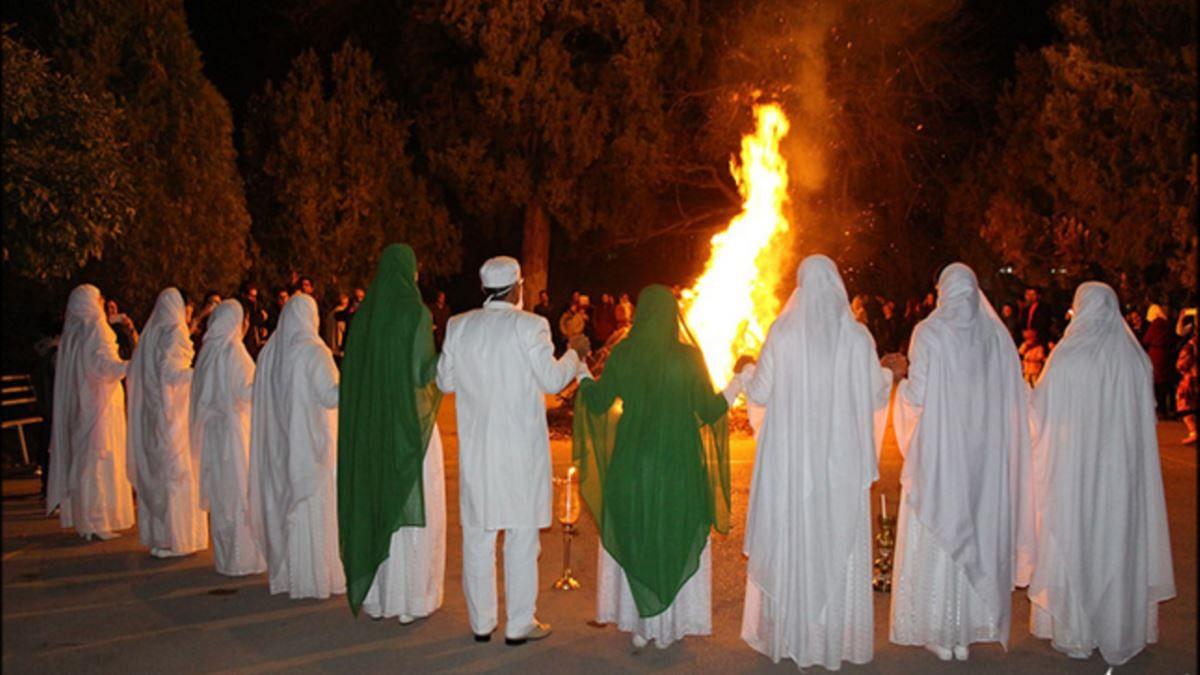 <b>Coronavirus</b> Epidemic Hits Iran&#39;s Small Zoroastrian Community Very Hard