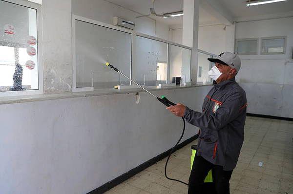 <b>Coronavirus</b>: first case of recovery in Tunisia