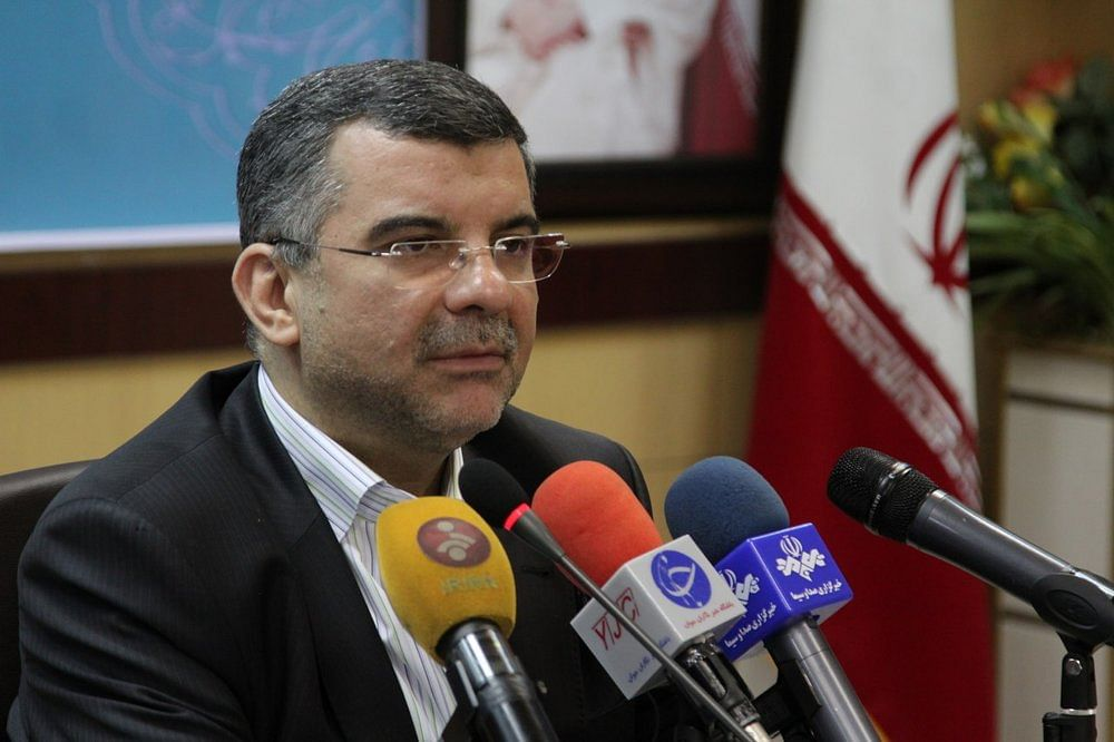 COVID-19 infects 43 Iranians per hour: deputy health min.
