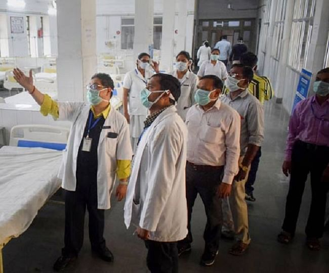 <b>Coronavirus</b> Outbreak: India currently in stage 2 of COVID-19 transmission, a look at four stages of ...