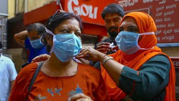 Second <b>coronavirus</b> case reported in Andhra Pradesh today