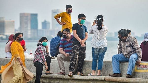 <b>Coronavirus</b> update: Mumbai reports 2 new cases, Maharashtra count up to 47