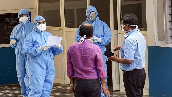 <b>Coronavirus</b> update: Death toll in India rises to 4 as 72-year-old dies in Punjab