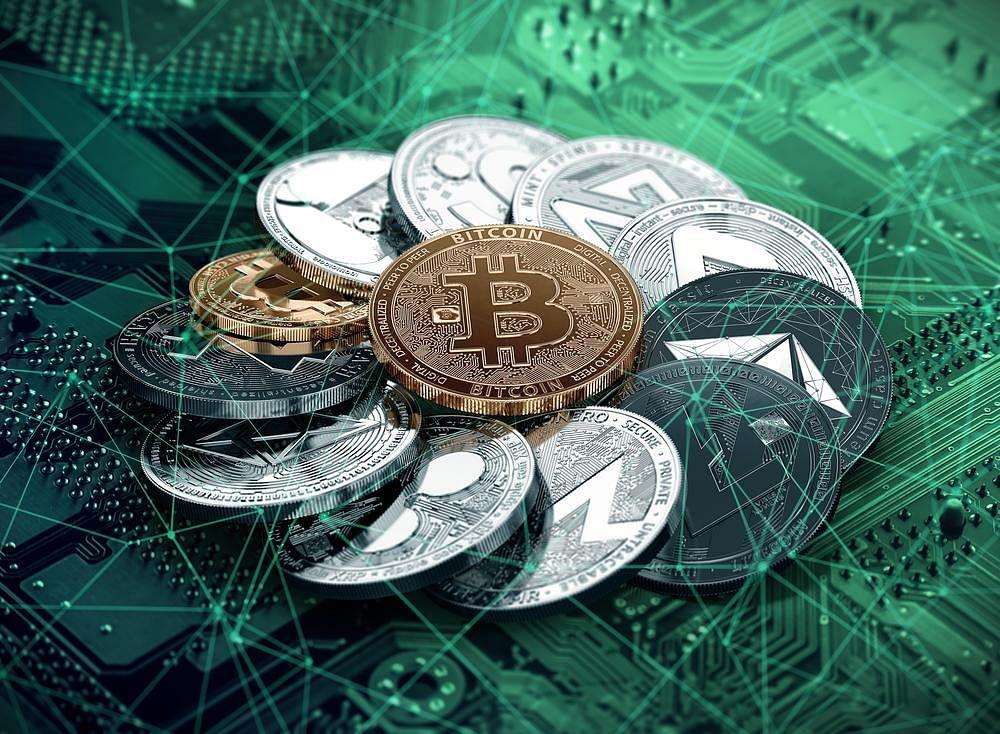 Report: Coronavirus will promote Bitcoin, Ethereum and Ripple (XRP)