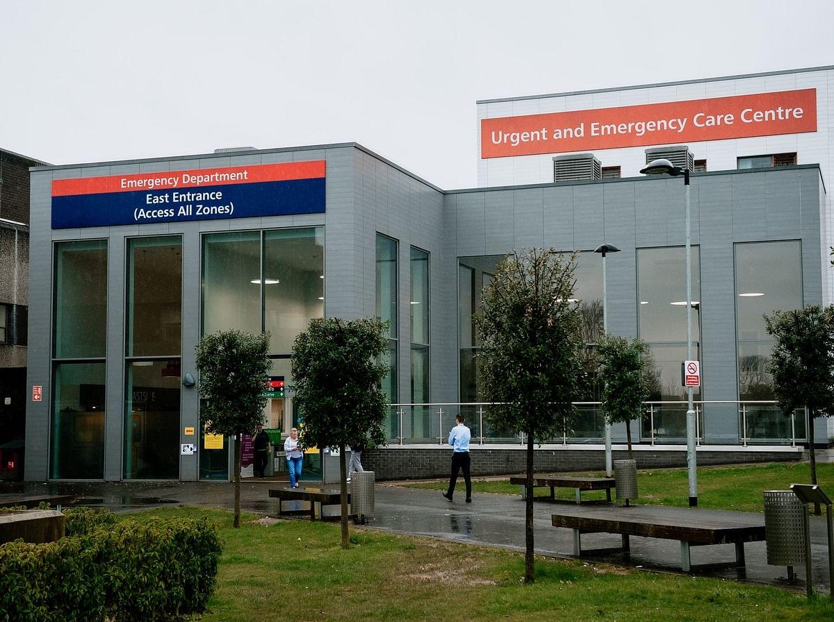 Wolverhampton coronavirus death toll passes 100 as 56 more deaths confirmed in wider region