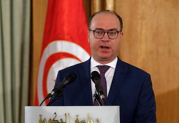 Coronavirus: Tunisian parliament gives govt special powers