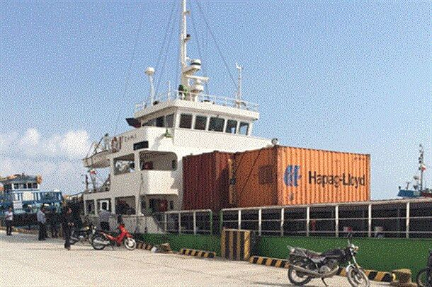 Loading, unloading in Bushehr port up 140% despite coronavirus outbreak: official