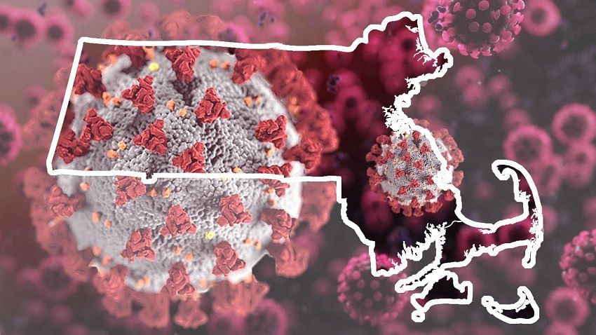 15 New Deaths Reported in Mass.; 12500 Coronavirus Cases Across Commonwealth