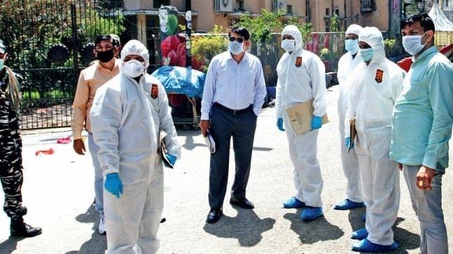 20000 homes in quarantine: Delhi's new challenge amid coronavirus