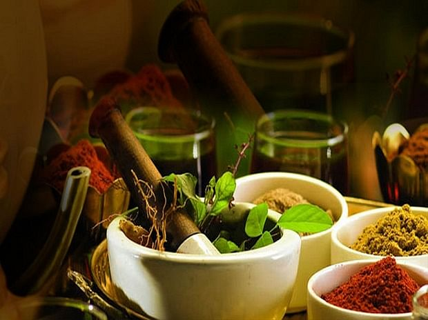 Coronavirus: Traditional Chinese medicines and the Ayurveda connection