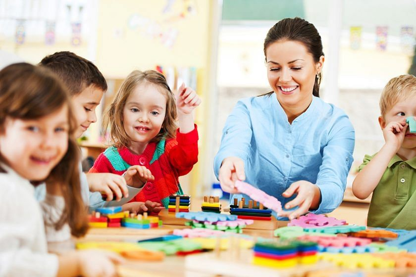 Parents doing jobs critical to Wales' response to coronavirus will get free childcare during the ...