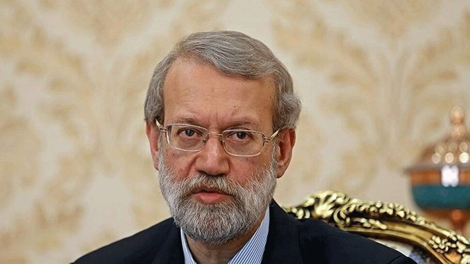 Jannati wishes Larijani quick recovery from coronavirus