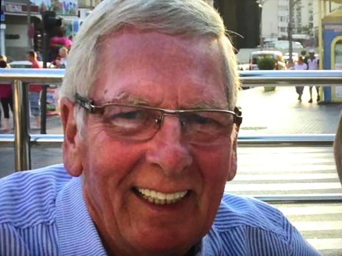 'A true gentleman': Retired Black Country detective dies after catching coronavirus