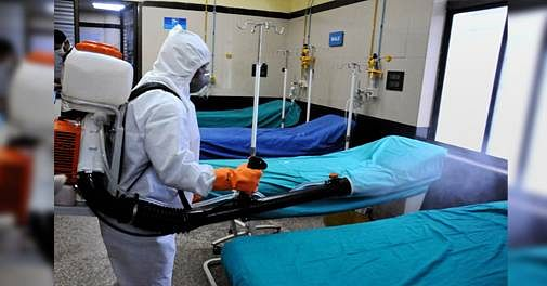 Coronavirus in India Live Updates: It's going to be a long haul, don't tire, says PM; active cases 3666