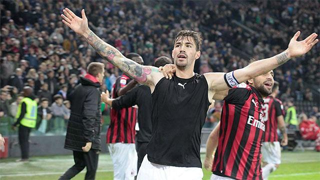 El Barça no es el único pretendiente de Romagnoli