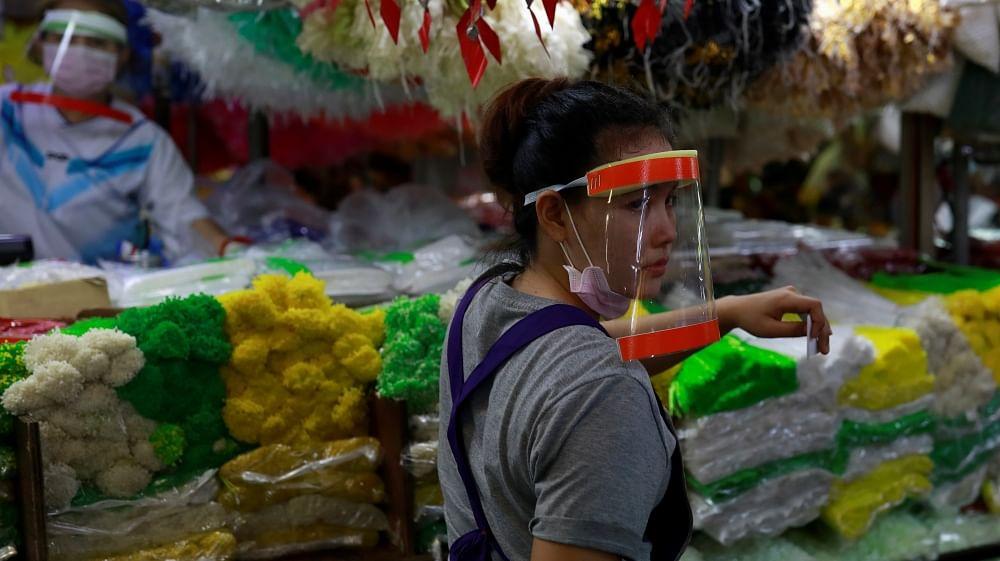 Global surge of domestic violence since coronavirus lockdowns