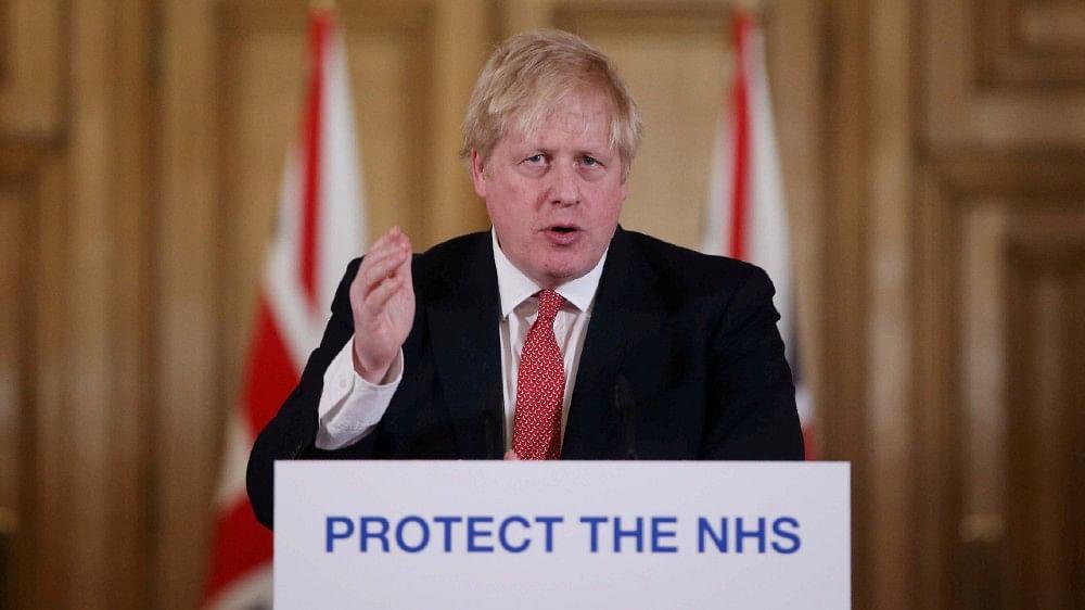 Coronavirus: British PM Boris Johnson hospitalised