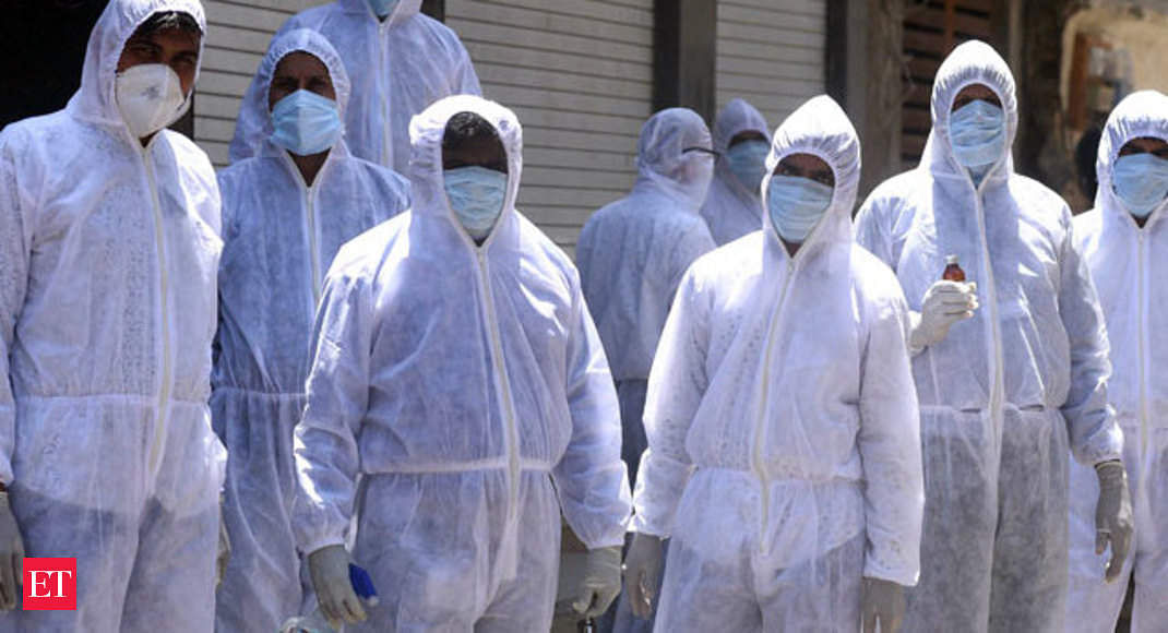 Coronavirus outbreak: COVID-19 cases rise to 122 in Indore, death toll at 8