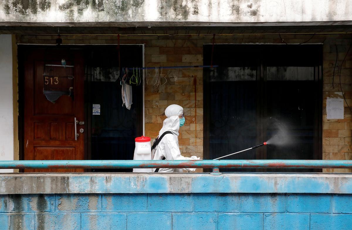 Indonesia announces biggest daily rise in coronavirus cases, 24 doctors now dead