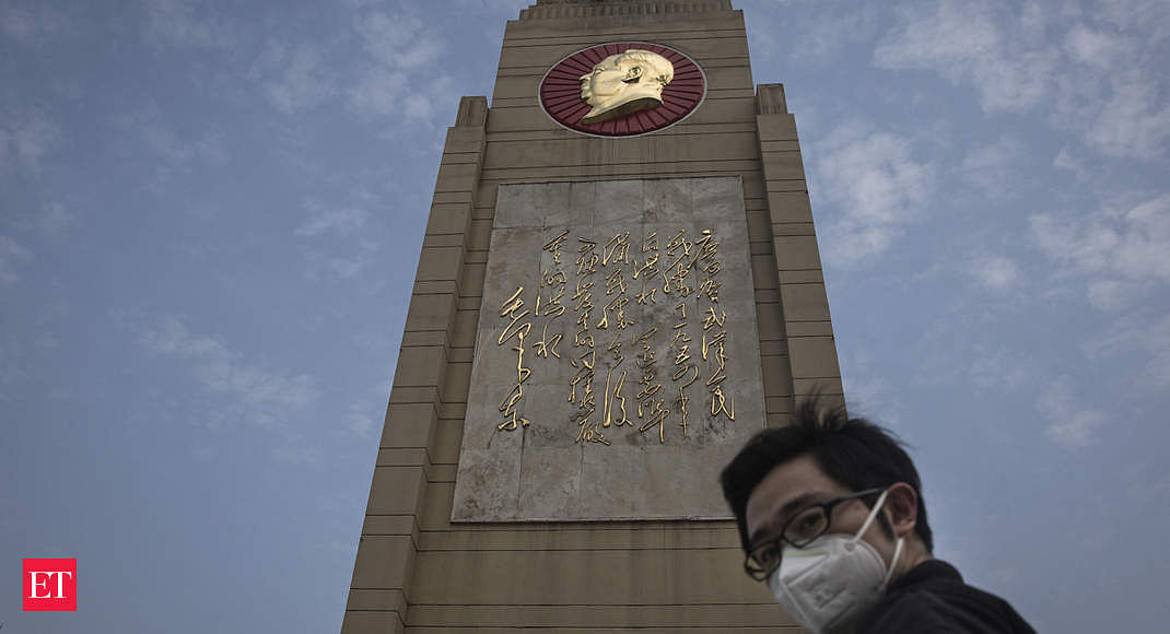 China reports 30 new coronavirus cases; nine districts in Wuhan classified as 'low-risk'