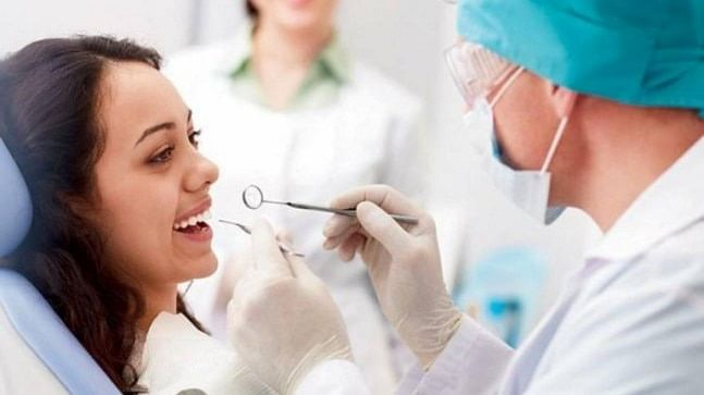 Coronavirus lockdown: Meghalaya dentist prescribes whiskey to patient