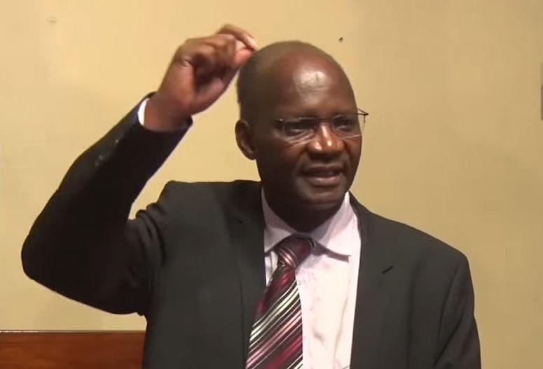 Jonathan Moyo sends a message to Ndebeles in diaspora