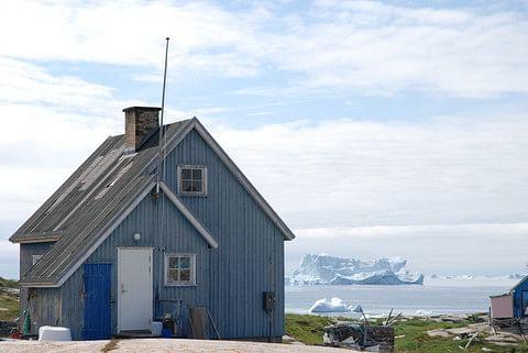 Coronavirus: Greenland watches ... and waits