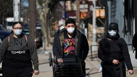 West backtracks as debate over masks rages