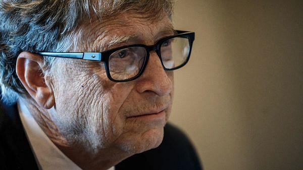 Bill Gates to spend billions to produce 7 potential coronavirus vaccines