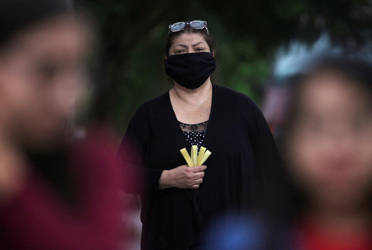 Mexico registers 2143 coronavirus cases, 94 deaths