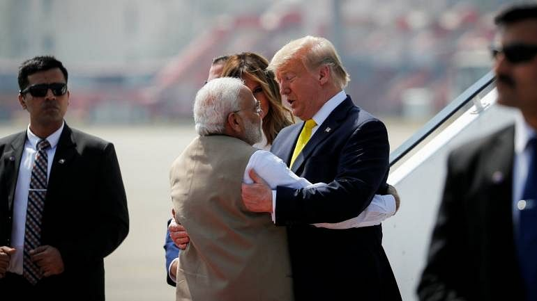 Coronavirus pandemic | Trump requests Modi to release Hydroxychloroquine ordered by US