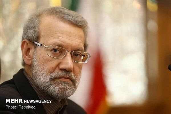 Heads of states wish speedy recovery for Iran's Parl. speaker