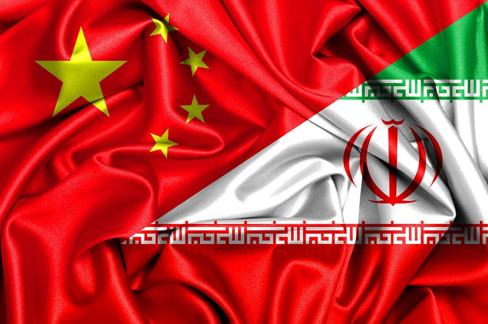 Iran lauds China's commitment in COVID-19 battle